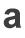 Lettertype: groot