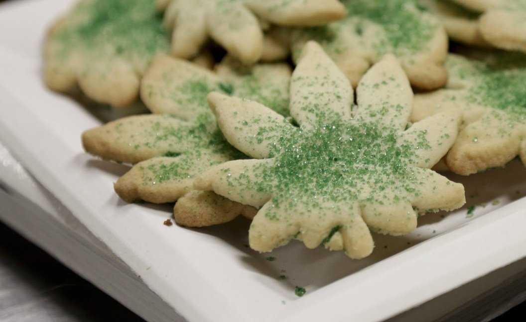 How To Make Weed Edibles Best Edible Marijuana Recipes