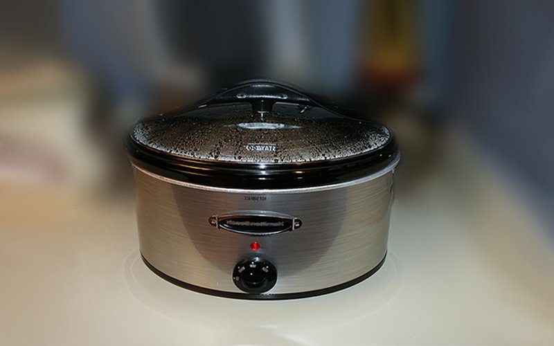 Crockpot Method