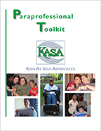 paraprofessional toolkit