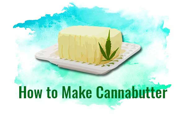 #1 Best Formula for Making Cannabutter