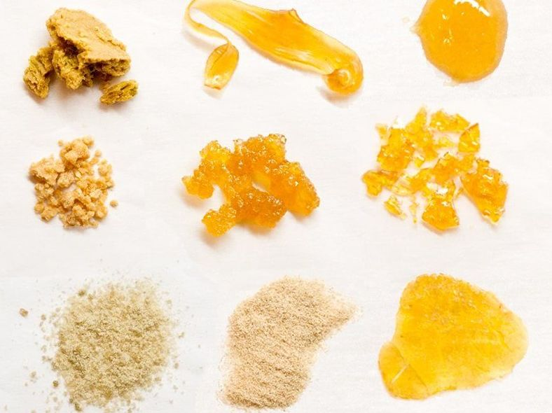 Source: https://brfoundersblog.com/blogs/cannabis/what-are-cannabis- concentrates-a-guide-to-extraction-techniques#drysift