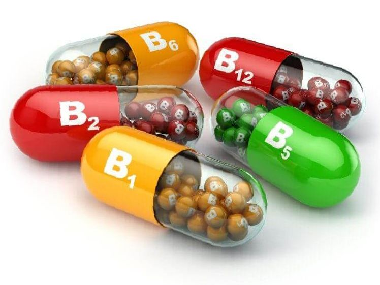 b-vitamins for cleaning your system