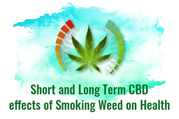 Effects of marijuana use: short term, long term and side effects