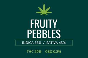 Marijuana Fruity Pebbles