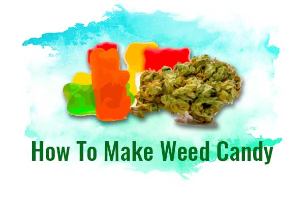 Cannabis Candies: Lollipops