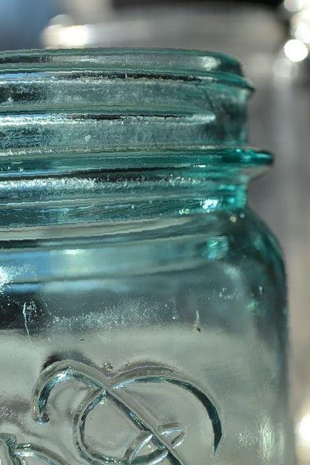 Bottle Glass Container Ball Jar Glass Jar Jar