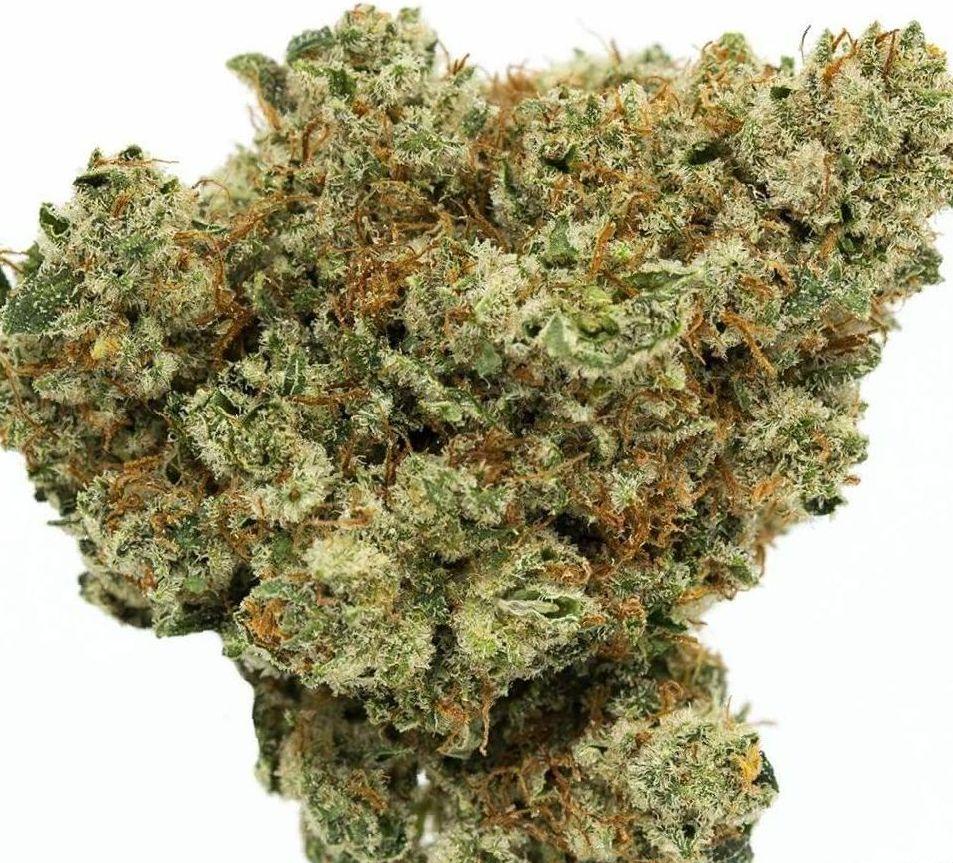 marijuana Fire OG strain