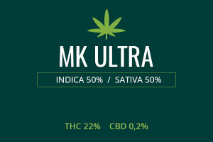 Marijuana MK Ultra