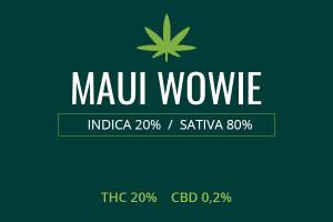 Marijuana Maui Wowie