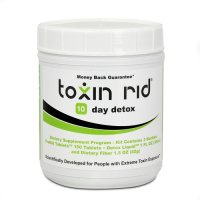toxin rid cannabis detox kit