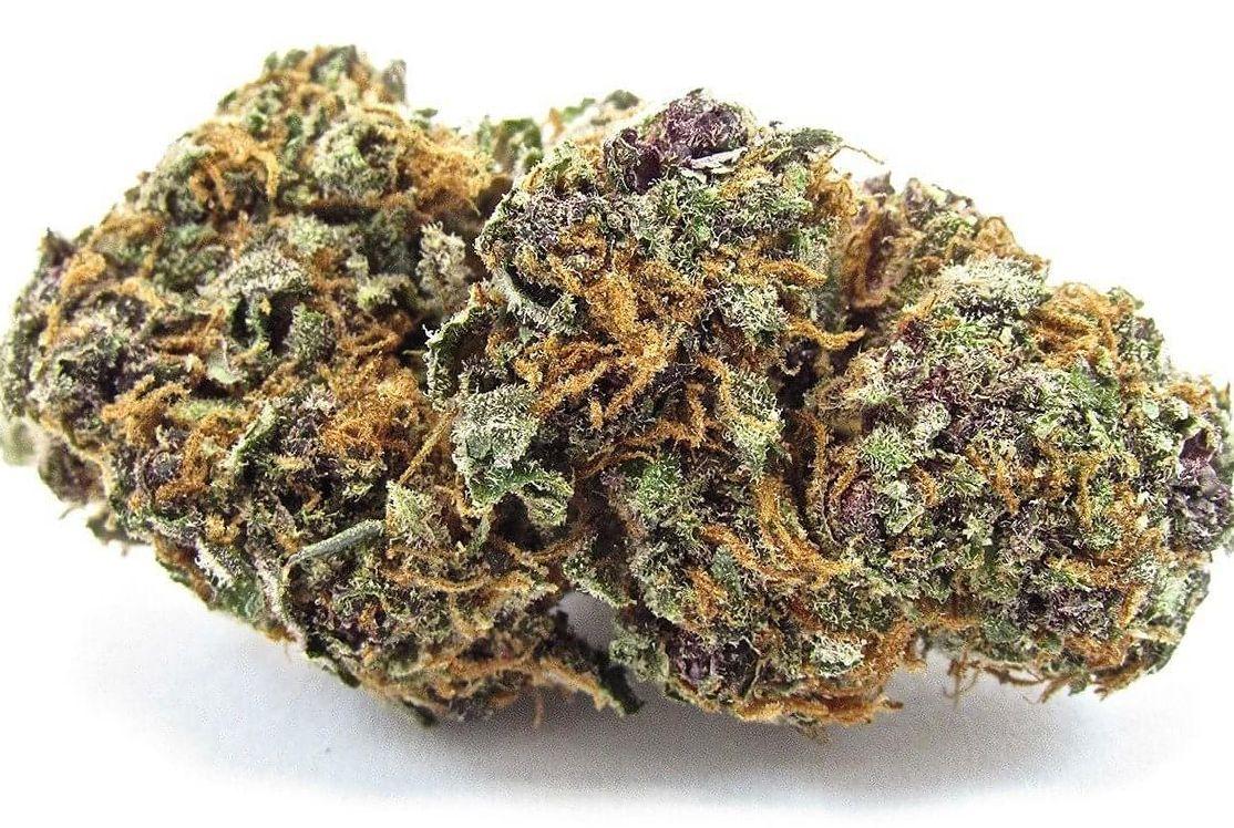 Forbidden Fruit Strain marijuana review