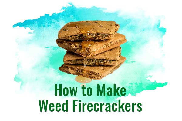 How to Make Weed Brownies: 2 Best Recipes