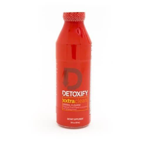 Detoxify Xxtra Clean