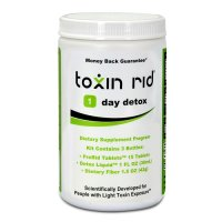 Toxin Rid 1 Day Detox Program