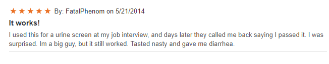 Positive Detoxify Mega Clean Reviews