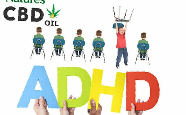 can cbd oil help adhd
