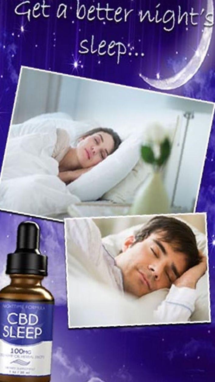 CBD_Sleep