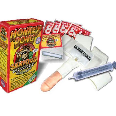 Quick Fix Urine kit