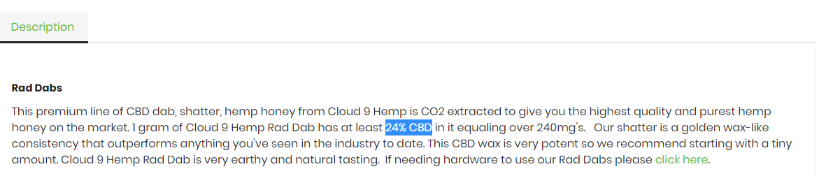 Cloud9 certificate description