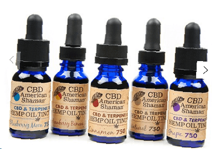 cbd terpene rich hemp oil tincture