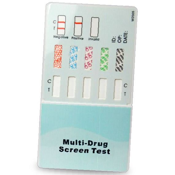 drug screen test