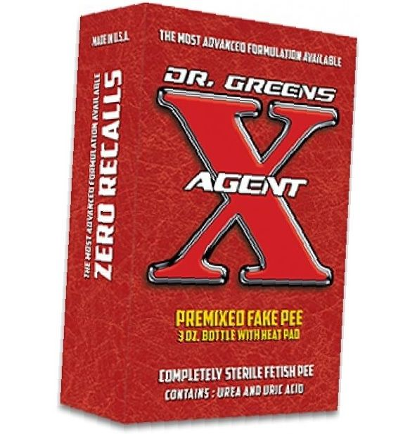 Dr. Greens Agent