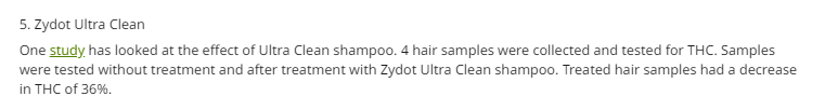 Positive Zydot Ultra Clean Shampoo Review2