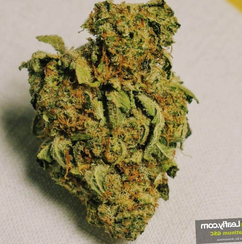 Platinum Cookies weed photo