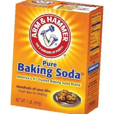 Baking soda