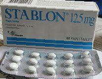 Tianeptine Stablon Withdrawal Symptoms: Tianeptine Addiction