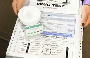 How to pass a drug test in 24 hours: home remedies - NCSM
