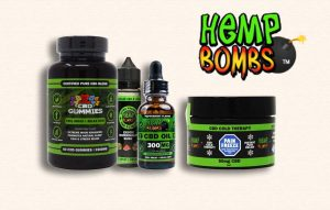 hemp bombs cbd oil review