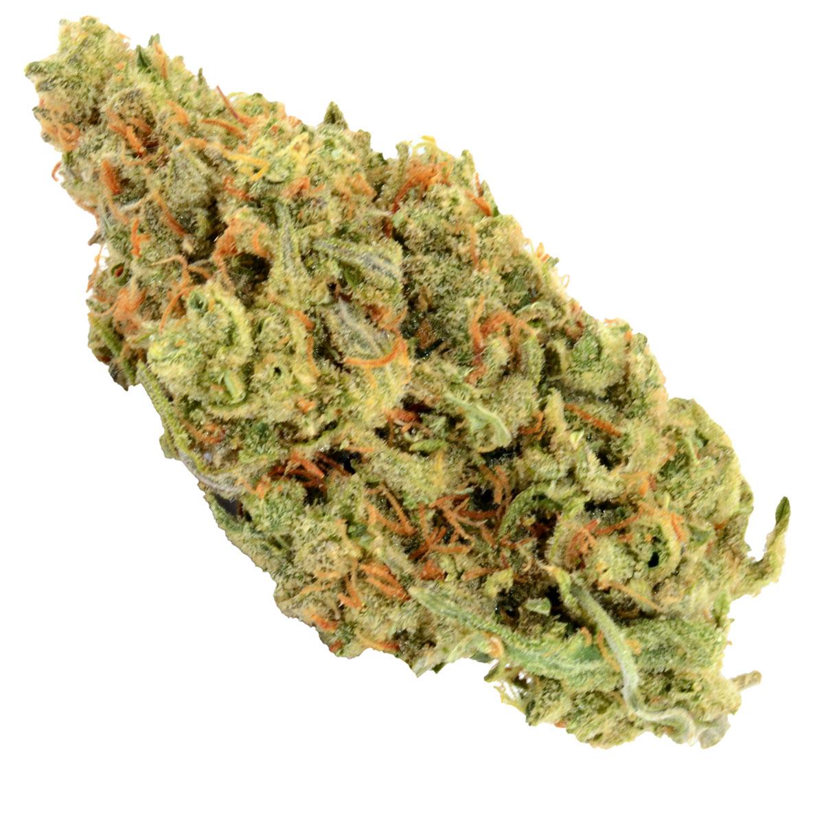 Marijuana Lemon Haze Strain